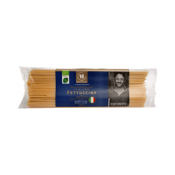 Fettuccine Wholegrain